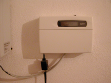 Ans Festnetz angeschlossene Wählgeräte funktionieren größtenteils nicht mehr bei Stromausfall
